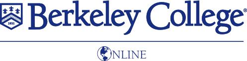 Berkeley College Online Logo