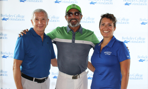 Photo of Berkeley College Foundation Outing