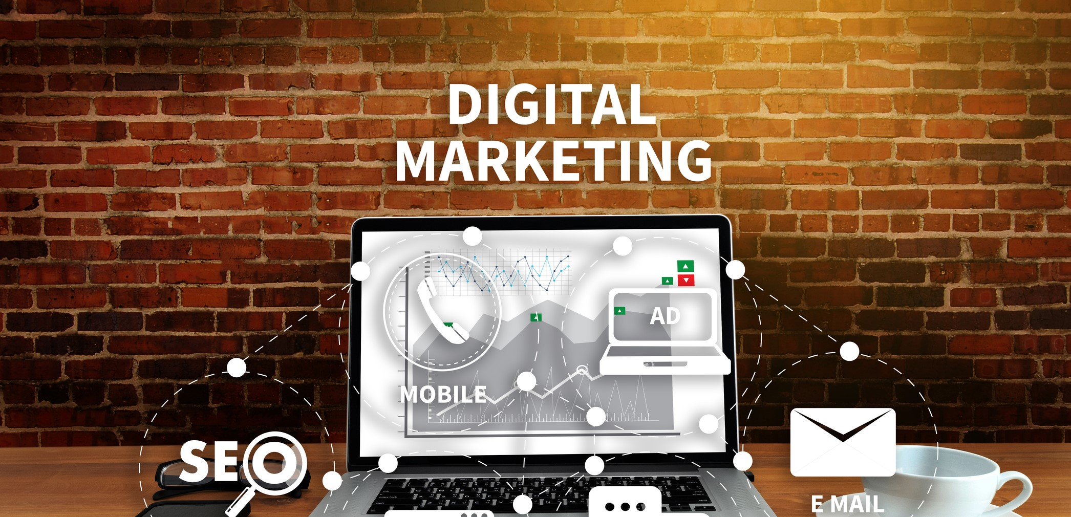 New Digital Marketing Course