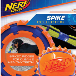 Nerf Dogs