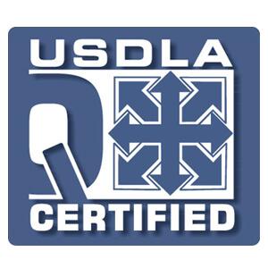 USDLA Certified Logo