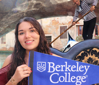 Study Abroad with Berkeley College