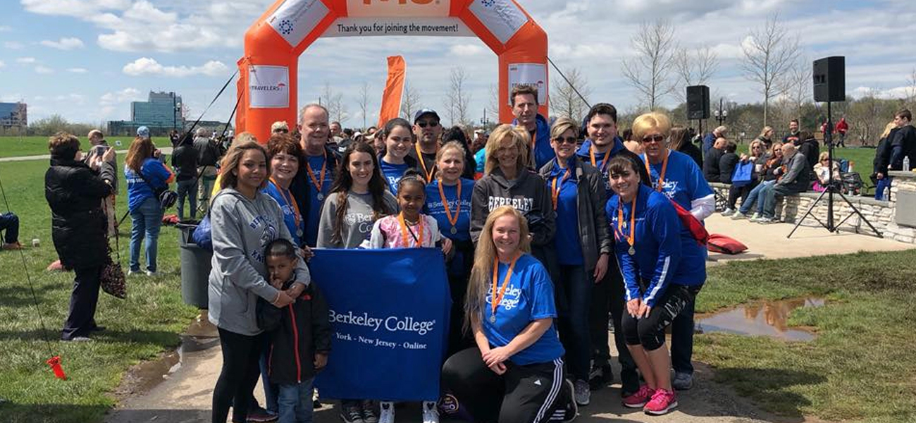 2018 Walk MS Group