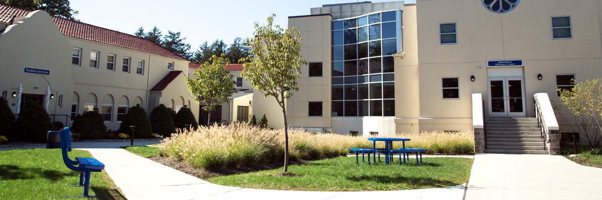 Photo of Berkeley College Woodland Park Campus