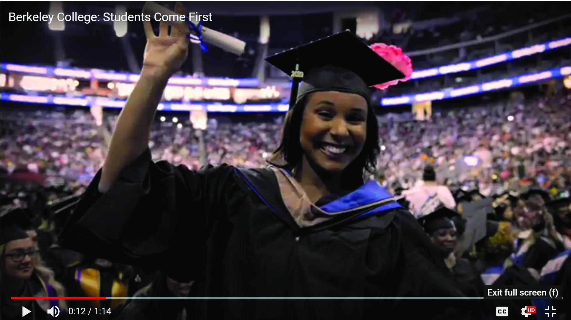 Berkeley Students Video