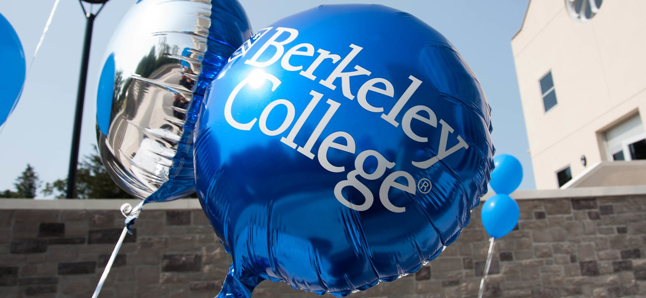 Berkeley College Balloon