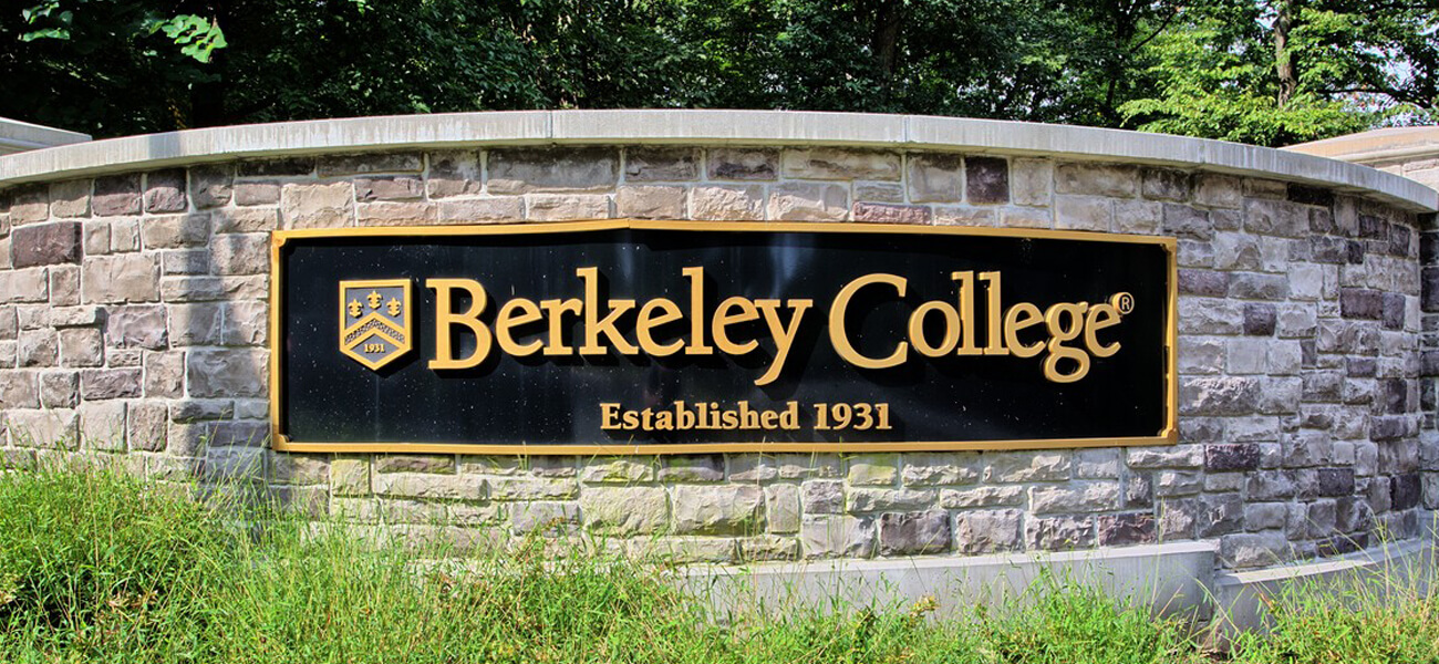 Berkeley College exterior image.