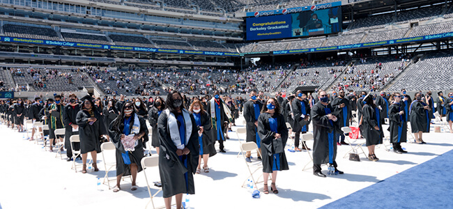 commencement overview image